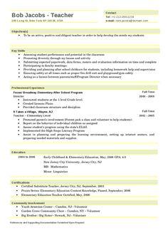 job application httpwwwteachers resumescomau - Resumescom