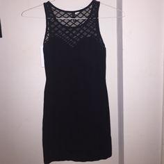 H&M Dresses - H&M Black Mini Dress