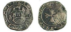 NumisBids: Numismatica Varesi s.a.s. Auction 67, Lot 215 : CHIO LA MAONA (1347-1566) Tornese, s.d., inizio XVI secolo...