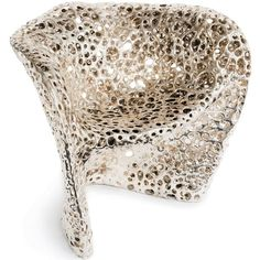 Mathias Bengtsson's Biomorphic Furniture Designs : Architectural Digest