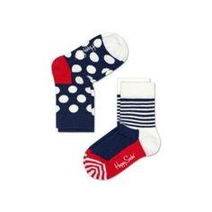 Infant/Toddler Big Stripe Socks