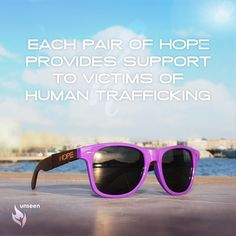 HOPE 4 TRAFFICKING (Pre-Order Only - Not Shipping Until March 2016)