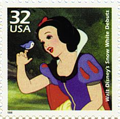 Disney employed 750 animators who made two million sketches for Snow White. The final movie had approximately a quarter of a million frames and cost almost 1.5 million dollars.