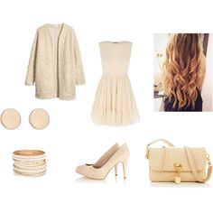 """""""Untitled #23"""" by lucie-mickova on Polyvore"""