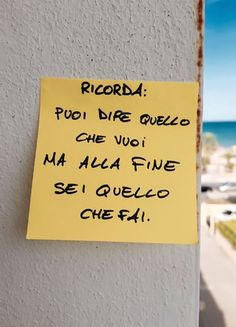 Il Patriota - New Ideas Motivational Phrases, Inspirational Quotes, Best Quotes, Love Quotes, Italian Quotes, Story Instagram, Tumblr Quotes, Some Words, Words Quotes