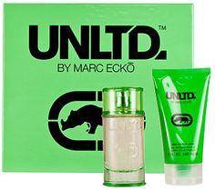 Ecko Unltd For Men By Marc Ecko Gift Set