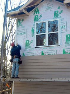 If you're in need of new siding, fiber cement siding should be in your game plan. Fiber cement siding is a practical and eco-friendly option that will add value to your home in ways that vinyl, aluminum and wood cannot match.
