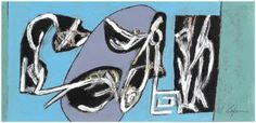 "Saatchi Art Artist Nicola Capone; Painting, ""forme 6"" #art"