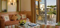 Grande Real Santa Eulalia Resort & Hotel Spa - Suite