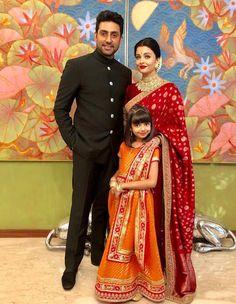 Aishwarya Rai at Isha Ambani Wedding - Jewellery Designs