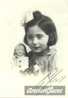 Sylvie Hopensztand Birth: 1937 Gender: Female child Nationality: Polish/French Background: Jewish *sandy brown* Residence: Paris, France Death: March 27, 1942 Cause: Murdered in Auschwitz Age: 6 years