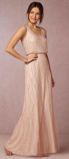 Brooklyn Dress BHLDN