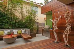 国外露台及景观设计 - 景观绿化 - MT-BBS