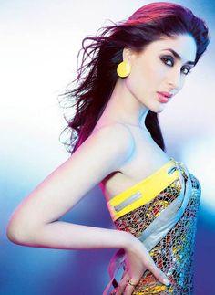 Stunning Kareena Kapoor