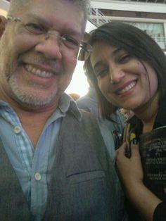 Cléo and me