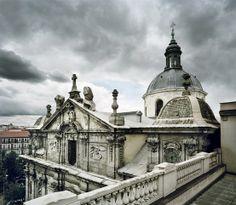 Parroquia de Santa Barbara Madrid