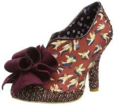 Irregular Choice Womens Hook, Line & Sinker Court Shoes Irregular Choice, http://www.amazon.co.uk/dp/B00D4XUT5Q/ref=cm_sw_r_pi_dp_35frsb04AN7TM