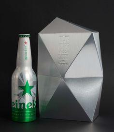 Heineken MTV Music Week Giveaways on Behance