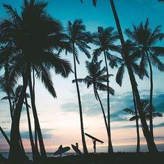 Tropical hours & surf . . . . #tropical #travel #summer #nature #beach #caribbean #ocean #vacation #wanderlust #island #love #paradise #sea #islandlife #sun #sky #beachlife #photography #jungle #visiting #travelawesome #water #fashion #costarica #traveler #explore #puravida #plants #instatravel #travelblogger