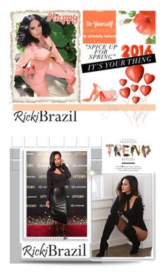 """""""RB Collection 2"""" by hetkateta ❤ liked on Polyvore featuring rickibrazil and Bomedo"""