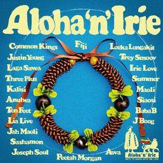 Aloha'n'Irie ~Unite to Hawaii with One Love~