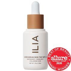 ILIA- Super Serum Skin Tint SPF 40 Foundation