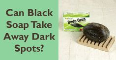 Can black soap take away dark spots? African black soap is a traditional soap that originated in West Africa. It is also known as Anago Soap, Alata, Simena, or Ose Dudu. It is particularly native to Ghana. It is made primarily by women from traditional and often secret recipes. Those recipes lead to a variety of useful and pleasant soaps that can be used for your hair and body. Different recipes and cooking techniques are favored for African black soap by different tribes. They use a variety…