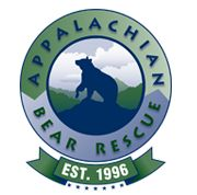 The Appalachian Bear Rescue works with the National Park Service to rescue injured black bears to help restore their health before returning them to the park.