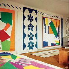 Françoise Gilot Reminisces About Henri Matisse - WSJ