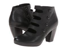 Shop Steampunk Boots for Sale;  Debra (Black) Women's Dress Boots $149.95