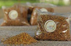 El Espinal: el exquisito sabor de la miel artesanal Esta cooperativa de la provincia de Entre Ríos elabora artesanalmente distintos tipos de miel. Sus productos, que no contienen químicos, se pueden adquirir en la 5ta Feria Navideña.
