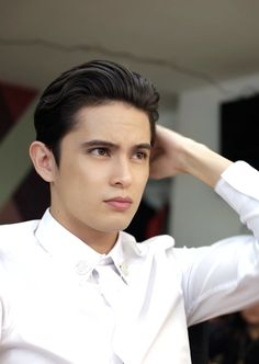 James 3, James Reid, Jadine, Nice To Meet, Gorgeous Men, Character Inspiration, Really Cool Stuff, Wolf, Handsome