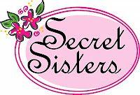 Secret Sister Ideas/mutual ideas/camp ideas