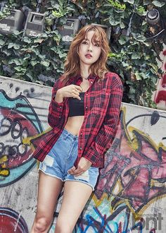 Former 4minute member Jiyoon says she wanted to hide in a hole after 'Unpretty Rapstar' http://www.allkpop.com/article/2016/09/former-4minute-member-jiyoon-says-she-wanted-to-hide-in-a-hole-after-unpretty-rapstar #jiyoon