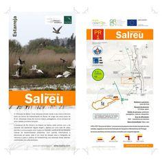 PR1 – Percurso de Salreu (Estarreja), Percursos Pedestres, Portugal, Caminhadas, Trilhos, Pedestrianismo, Hiking, Trekking - Sola Gasta