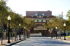 Athens Theatre, Deland , FL