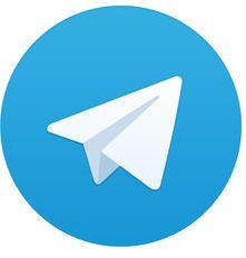Telegram Messenger | Download Here - TechfanHub Dropbox Cloud, Facebook Messenger Games, Free Cloud Storage, Best Facebook, Social Media Logos, Windows 10, Snapchat, Ads, Instagram