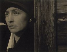 Stieglitz, Georgia O'Keeffe 1922 Alfred Stieglitz