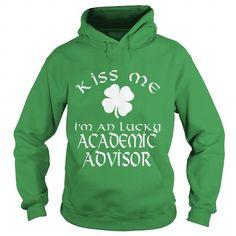 Academic Advisor T Shirts, Hoodies. Get it here ==► https://www.sunfrog.com/LifeStyle/Academic-Advisor-91197323-Green-Hoodie.html?57074 $39.95