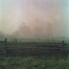 #fog #creepy