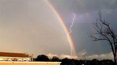 dubbele regenboog - Google zoeken