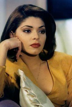 Her makeup was always flawless: | 19 Reasons Why Soraya Montenegro Is A Goddamn…
