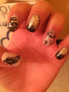 Free Spirit Nails by Tiffany Nails & Spa