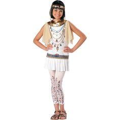 Cleo CutieHalloween Costume for Teen Girls - Medium