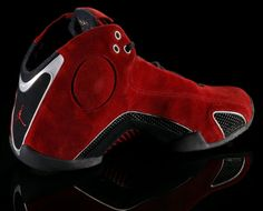 c678a315b98 Air Jordan XXI  The Air Jordan 21 dropped in 2006 with the intention of  highlighting
