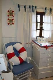 decoração de quarto de bebe masculino marinheiro - Buscar con Google