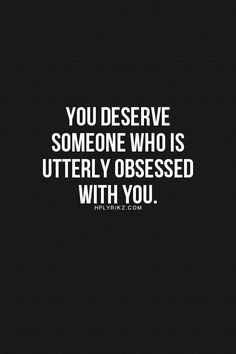 Soulmate and Love Quotes : QUOTATION – Image : Quotes Of the day – Description Soulmate Quotes : Truth. And i dont care who you are but you deserve this (unless you're a psy Sharing is Power – Don't forget to share this quote ! The Words, Great Quotes, Quotes To Live By, Marry Me Quotes, Affirmations, Motivational Quotes, Inspirational Quotes, Quotes Quotes, Famous Quotes