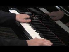 Sonata by John Corigliano - Marc Djokic & Julien Leblanc: I. Allegro