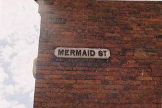 mermaid street