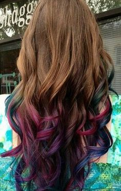 Ombre Hairstyles to Checkout 018